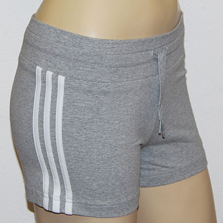 adidas ess 3s kt essential damen short gr 46 hose sporthose kurz car. Black Bedroom Furniture Sets. Home Design Ideas