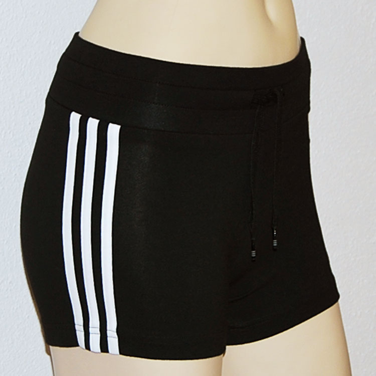 adidas essential ess 3s kt short sporthose gr 32 34 36 38. Black Bedroom Furniture Sets. Home Design Ideas