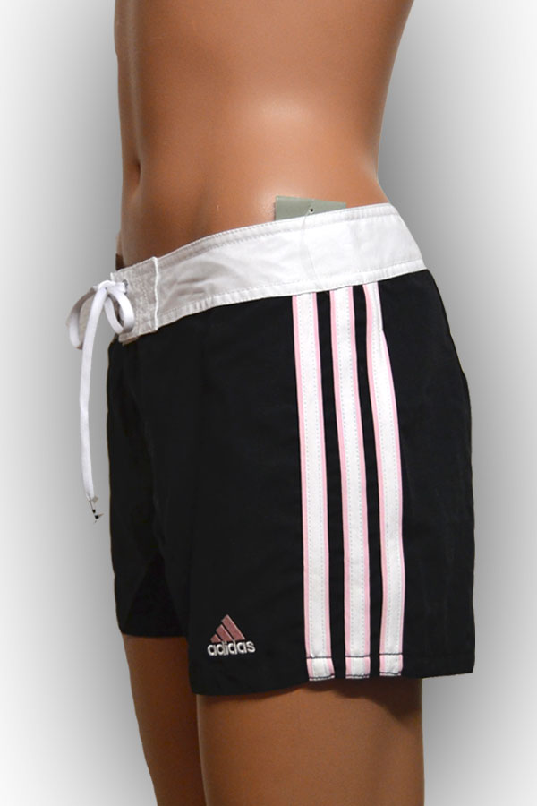 Adidas Badeshorts Damen Adidas Badeshorts Kurzform Adidas Weiss