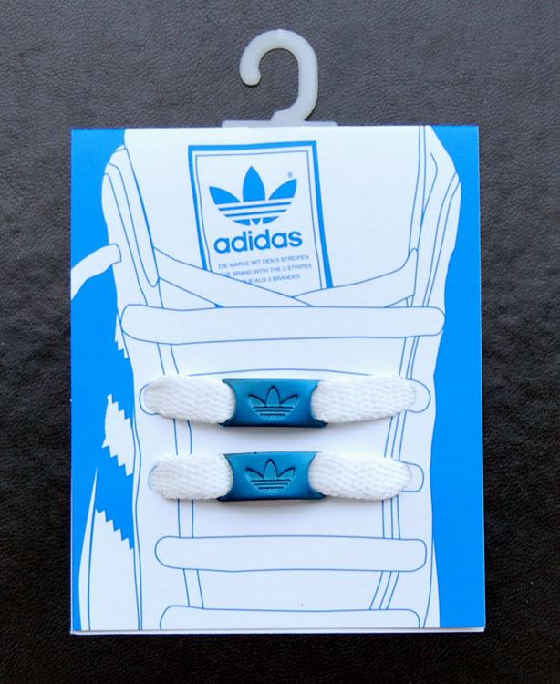 adidas superstars schnürsenkel