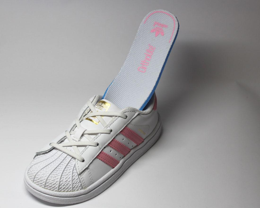 Adidas SUPERSTAR I Sneaker Schuhe Frezeitschuhe Gr. 19 20 22